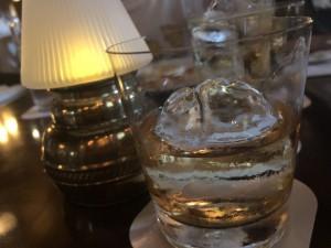 ウイスキー香り