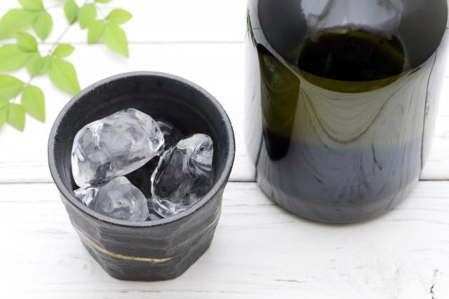 水割り ワイン ワインは本当に太りやすいの?ワインのカロリーや太らない飲み方を知ろう