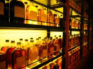 ウイスキー年数表記