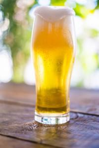ビール注ぎ方