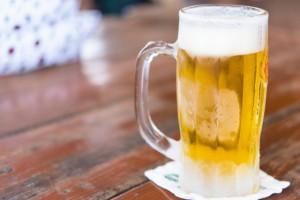 ビール発泡酒