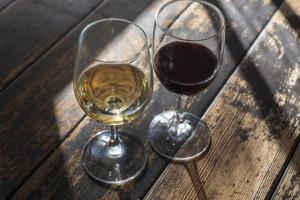 ワイン適温