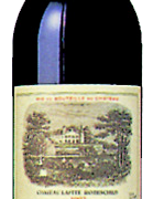 Chateau Lafite Rothschild シャトー・ラフィット・ロートシルト