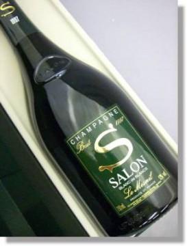 SALON サロン