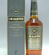 I.W. ハーパー 101プルーフ