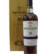 マッカラン 30年